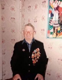 Исаков Николай Семёнович