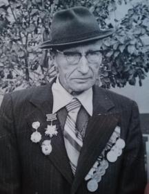 Асламов Иван Михайлович