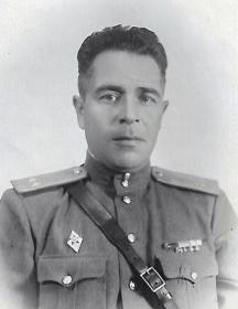 Дроздов Василий Михайлович