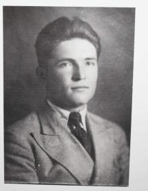 Титов Алексей Дмитриевич