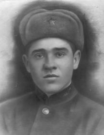 Панин Фёдор Иванович