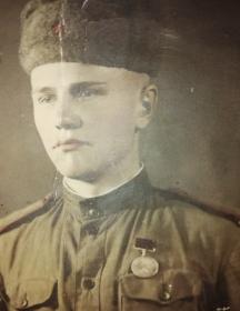 Тюрин Александр Павлович