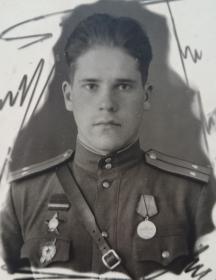 Горбунов Алексей Федорович