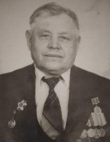 Кривобоков Александр Петрович