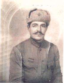 Ильин Антон Андреевич
