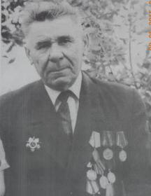 Стерлигов Николай Иванович