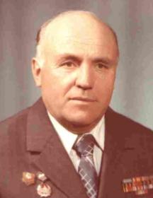 Рогот Николай Иванович
