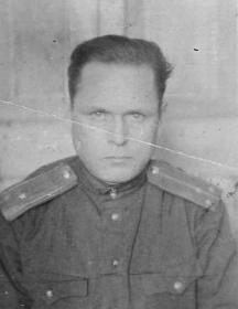 Неклюдов Дмитрий Михайлович