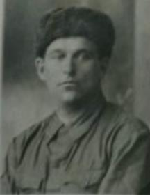Башмаков Василий Георгиевич