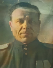 Афанаскин Иван Алексеевич