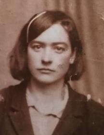 Липина Прасковья Андреевна