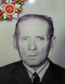 Березин Григорий Данилович