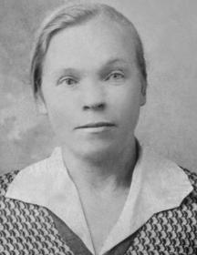 Юдина (Сергеева) Надежда Ивановна