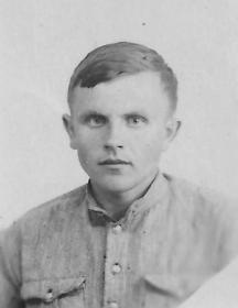 Гудков Павел Никанорович