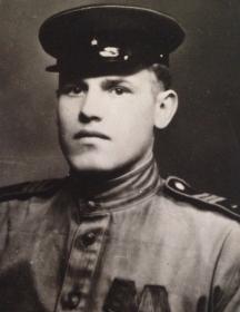 Михайлов Алексей Яковлевич