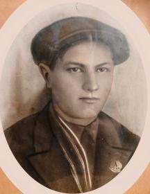 Соловьев Герасим Владимирович