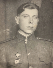 Потеряхин Николай Александрович