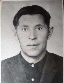 Мальков Михаил Иванович