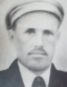 Борзунов Семён Ефимович