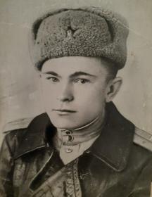 Братенков Николай Алексеевич