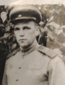 Анисимов Владимир Алексеевич