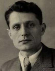 Миронец Иван Романович