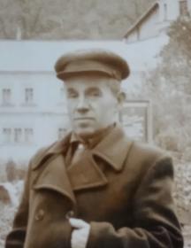 Полищук Михаил Степанович