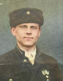 Кравчута Максим Семенович