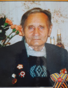 Серков Василий Дмитриевич