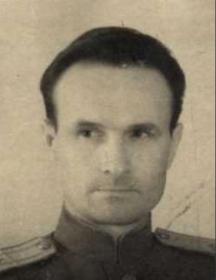 Баклашов Иван Сергеевич