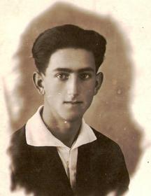 Аскеров Керим Наджаф