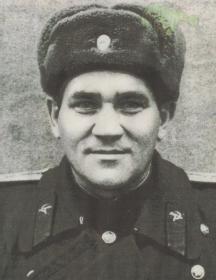 Женадарев Павел Акимович