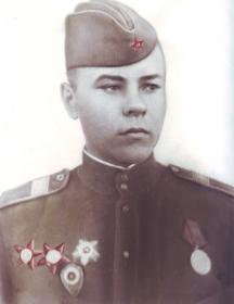 Негодаев Иван Пантелеевич