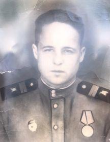 Жуков Фёдор Гаврилович