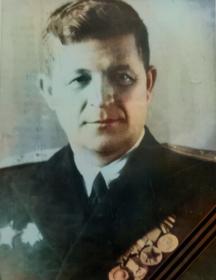 Савчук Пётр Куприянович