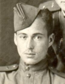 Китов Валентин Алексеевич