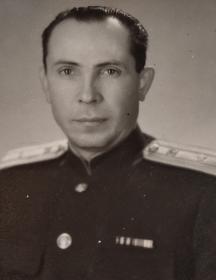 Стефанович Василий Григорьевич
