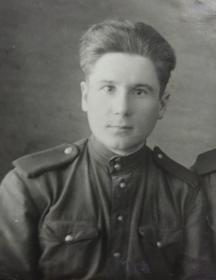 Бугаев Иван Порфирьевич