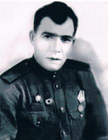 Ткаченко Тихон Максимович