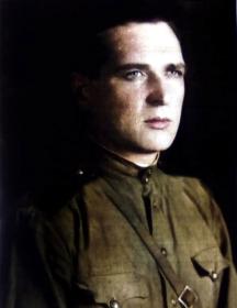Домнин Михаил Александрович