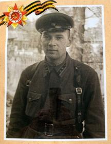 Ижиков Александр Георгиевич