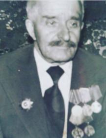 Голубничий Иван Михайлович