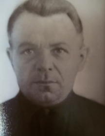 Александров Иван Петрович