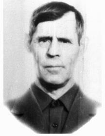 Каширских Михаил Иванович