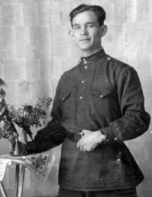 Мухачев Матвей Степанович