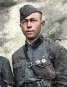 Шевченко Алексей Григорьевич