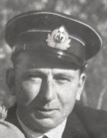 Воронин Михаил Николаевич