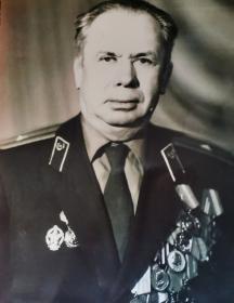 Панов Николай Павлович