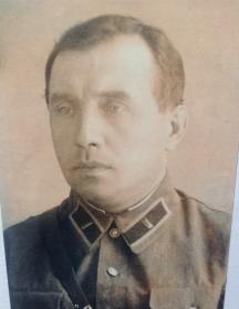 Хохлов Артемий Семёнович