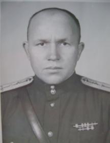 Оськин Степан Игнатьевич